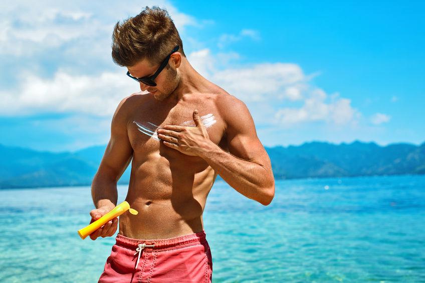 protege tu piel del sol | dr. Triviño cirugía estética